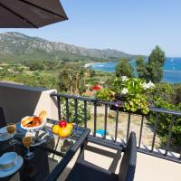 Hotel Pictures: La Citadelle Appartements, Saint-Florent