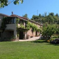 Hotel Pictures: Can Riera, Muntanyola