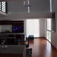 Gomero Apartment