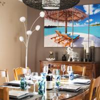 Hotel Pictures: ZenBreak - Charming House in Neuvy, Neuvy-en-Sullias