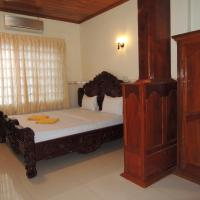 Double or Twin Room-AirConditioning