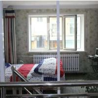 Hotel Pictures: Family of Travellers Guest House, Manzhouli