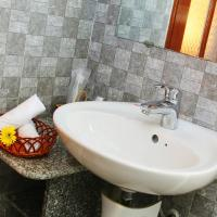 Deluxe Double Room with Balcony and Special Offer