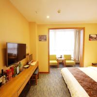 Mainland Chinese Citizen - Deluxe Double Room