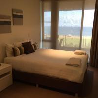 Three-Bedroom Apartment - 323