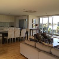 Three-Bedroom Apartment - 310