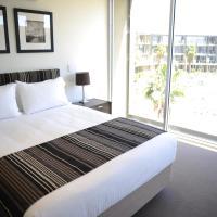 One-Bedroom Apartment - 328