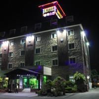 Fotografie hotelů: Gunsan Western Hotel, Gunsan