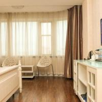 European Style Double Room
