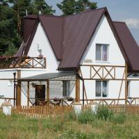 Hotel Pictures: Agrousadba Bavaria, Ozëry
