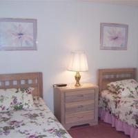 Three- Bedroom House