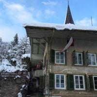 House Interlaken
