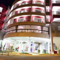 Hotel Pictures: Vivas Hotel e Casa, Monte Sião