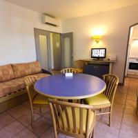 Apartment with Balcony (4 Adults)