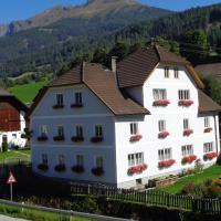 Hotel Pictures: Apartment Schlickenhof, Hintergöriach