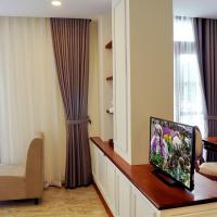 Senior Double or Twin Room with Balcony