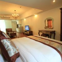 Mainland Chinese Citizens- Superior Double Room
