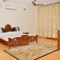 The Oasis Guest House