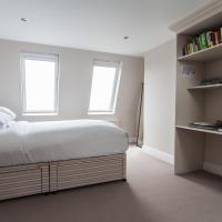 Six-Bedroom Apartment - Hurlingham Road IV