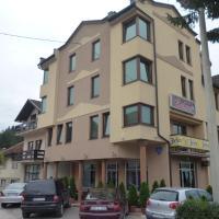 Hotel Pictures: Motel Bolero, Pale