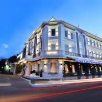 Fotos do Hotel: Arunreas Hotel, Phnom Penh