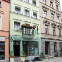 Zdjęcia hotelu: Green Hostel, Toruń