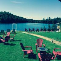 Hotel Pictures: Lucerne Sur Le Lac, Sainte-Marguerite