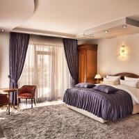 Hotellikuvia: Multi Grand Pharaon Hotel, Jerevan