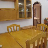 Apartment (2-3 Adults)