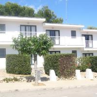 Apartment - A