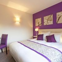 Hotel Pictures: Le Relais D'arc Et Senans, Arc-et-Senans