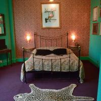 Superior Double Room - Bettie's Boudoir
