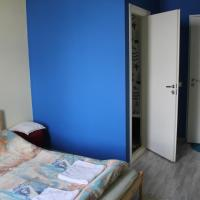 Standard Double Room with Private Bathroom