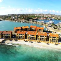 Hotel Pictures: Palapa Beach Resort Curacao, Jan Thiel