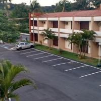 Hotel Pictures: Hotel Lago Azul, Louveira