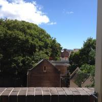 Townhouse Loft - Top Floor