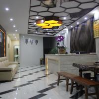 Hotel Pictures: Junlong Yizhan Inn, Jinghong