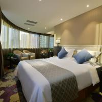 Deluxe Boutique King Room