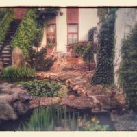 Hotel Pictures: Pension Art, Lázně Bohdaneč