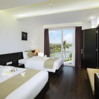 Champa Suite with Pool and River View