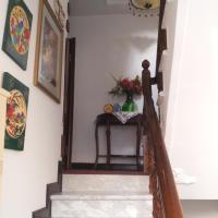 3-Bedroom Villa with 3 Floors