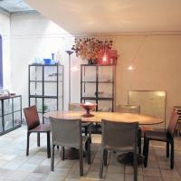 Maison Triplex Clignancourt