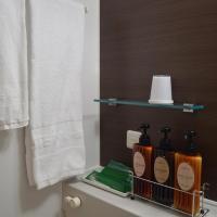 Standard Single Room - Smoking
