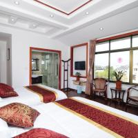 Superior Twin Room with River View