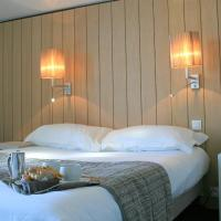 Junior Suite with Seaview or lateral Seaview