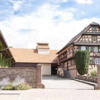 Hotel Pictures: Ferme Typique Alsacienne, Truchtersheim