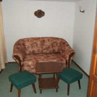 Double Room with Sofa Bed - Ground Floor