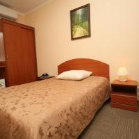 Standard Single Room - Recreation