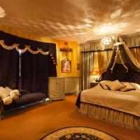 Double Room - Pin Up Parlour