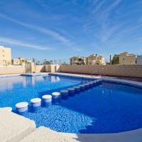 Hotel Pictures: Apartment Orihuela 2720, Los Dolses